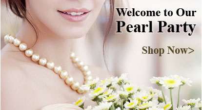 Fashion Pearl Jewelry