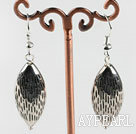 Wholesale lovely charm  tibet silver earrings
