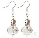 Wholesale crystal earrings