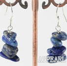 Wholesale lapis earrings
