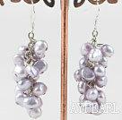 Wholesale pearl earring