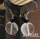 Wholesale crystal earring