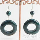 Wholesale  phoenix stone earrings