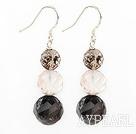 Wholesale melting crystal earrings