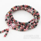 Natural Tourmaline Beads Prayer Bracelet( Rosary Bracelet )