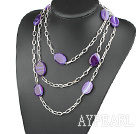 ila agate necklace agat halsband