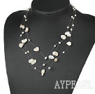 Discount pearl necklace