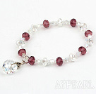 Wholesale czech crystal bracelet