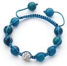 Wholesale sodalite bracelet