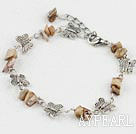Wholesale Picture Jasper bracelet