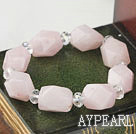 Discount Rose quartz bracelet