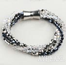 crystal bracelet