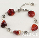 Wholesale carnelian bracelet