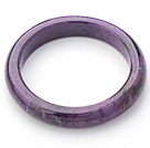 Beautiful Classic Design High Quality Sugilite Bangle Bracelet