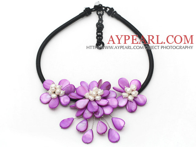 wholesale shell necklace
