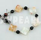 Wholesale agate bracelet
