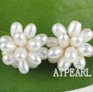 Wholesale pearl stud