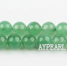 Aventurine beads,10mm round,sold per 15.75-inch strand