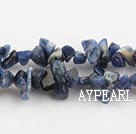 Sodalite chips ,3*7mm, sold per 35.43-inch strand
