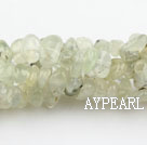 Chip Stone Beads, 3*7mm Grape circle angle, Sold per 34.6-inch strand