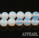 opal stone beads,10mm round, sold per 15.35inches strand