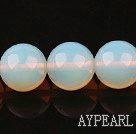 opal stone beads,18mm round, sold per 15.35inches strand