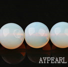 opal stone beads,20mm round, sold per 15.35inches strand