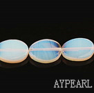 opal gemstone beads,5*13*18mm twisted egg,sold per 15.35inches strand