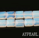 opal gemstone beads,6*12mm square,sold per 15.35inches strand