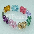 Wholesale Austra crystal bracelet