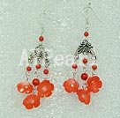 Wholesale coral earring