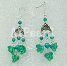 Wholesale turquoise earring