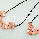 Wholesale coral set