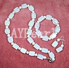Wholesale moonstone set