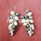 Wholesale pearl earrings