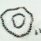 Wholesale pearl set`