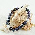 pärla turkos armband