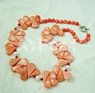 Wholesale coral necklace