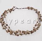 bild jaspis pärlhalsband