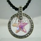 Wholesale Austrian crystal necklace