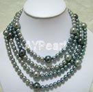 Wholesale Seashell beads necklace