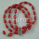 Wholesale coral bracelet