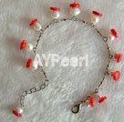 wholesale coral jewelry :  gemstone crystal shell austrian