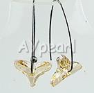 Wholesale Austrian crystal earrings