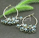 crystal earring only US$ 1.85 on aypearl.com
