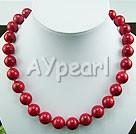 röd alaqueca halsband