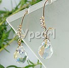 Wholesale Austrian Jewelry-austrian crystal earrings