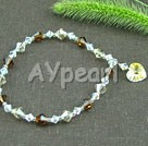 Wholesale austrian crystal bracelet