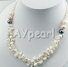 Wholesale Jewelry-pearl necklace
