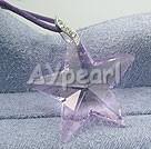 Austria crystal pendant